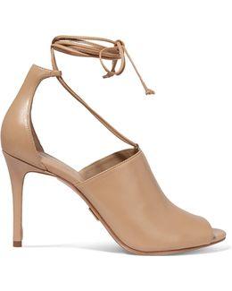 Venice Leather Sandals