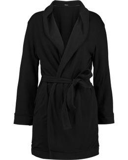 Dolce Como Fleece Robe