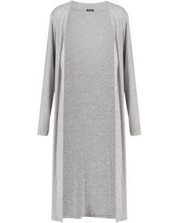 Verona Stretch-jersey Robe