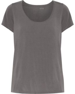 Ellsie Stretch Micro Modal T-shirt