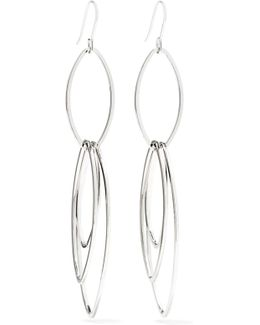 Silver-tone Earrings