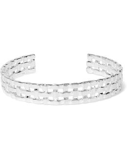 Marbella Silver-plated Bracelet