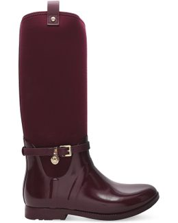 Charm Rubber And Neoprene Boots