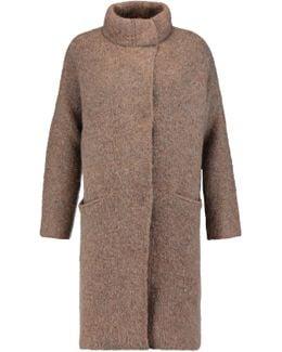 Cammie Felt Coat