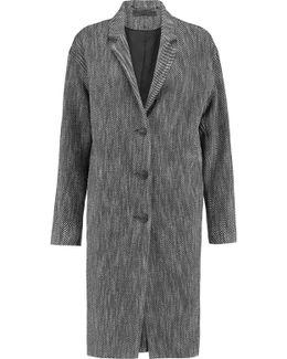 Blankett Woven Coat