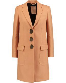 Rivera Wool Coat