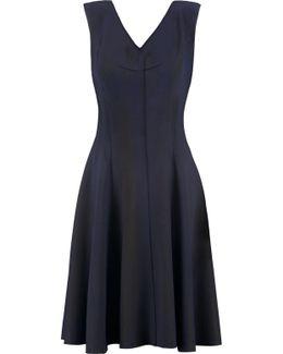 Grace Stretch-jersey Dress