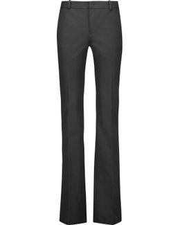 New Rocket Stretch-twill Bootcut Pants