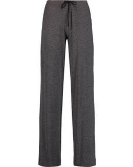 Stretch-modal Jersey Pajama Pants