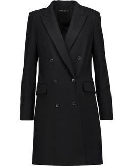 Irma Wool-blend Coat