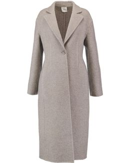Couture Cashmere Coat