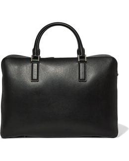 Walton Leather Tote