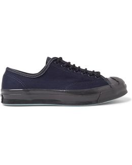 Jack Purcell Signature Canvas Sneakers