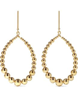Gold-tone Earrings