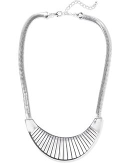 Silver-tone Necklace