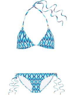 Cancun Triangle Bikini