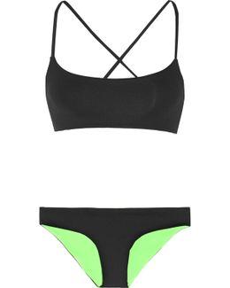 Tulum Cross-back Bikini