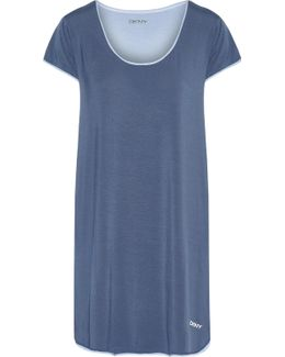 Stretch-modal Jersey Nightdress
