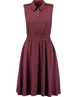 Piqu & Eacute Dress