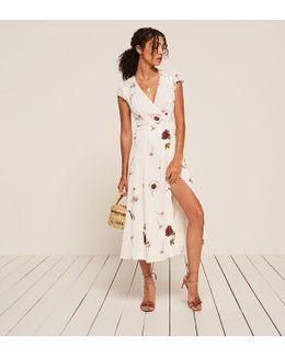 Carina Dress