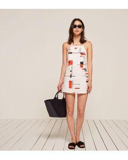 Larsa Dress