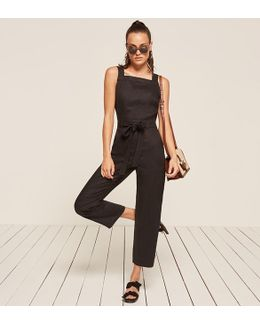 Clearwater Jumpsuit
