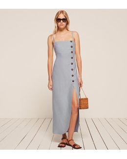 Tortoise Dress