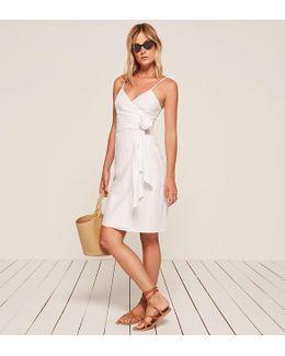 Lucilia Dress