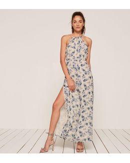 Rambla Dress