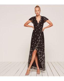 Foxtrot Dress