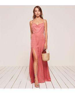 Terraza Dress