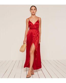 Getty Dress