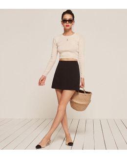 Monterey Skirt