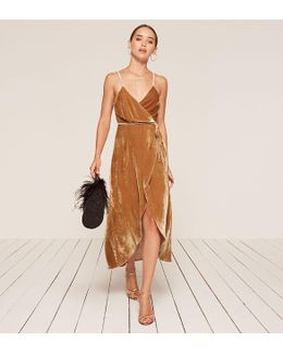 Anoush Dress