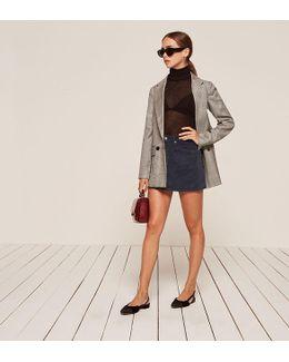 Petites Abbey Skirt