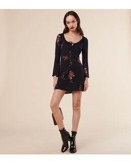 Anelise Dress