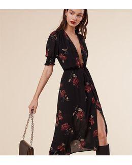 Brittain Dress