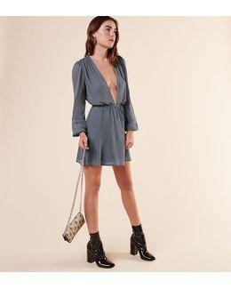 Laughlin Dress