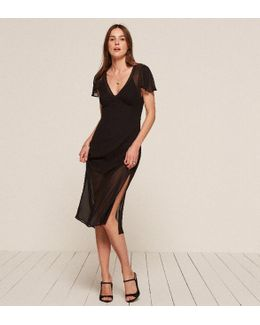 Noelia Dress