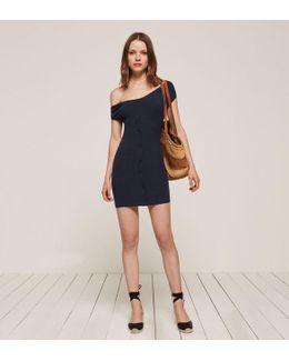 Malbec Dress