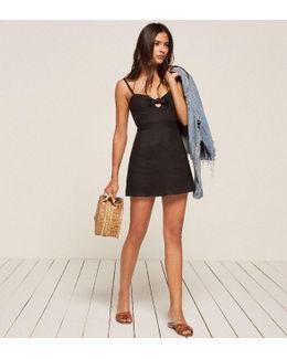 Beliz Dress