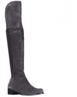 Giza Over-the-knee Boots