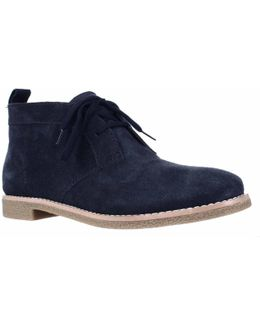 Blaze Chukka Boots