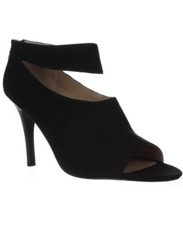 Gratian Ankle Strap Pumps