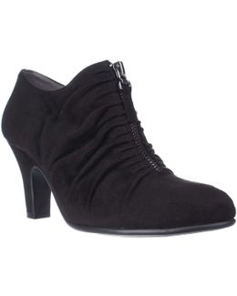 Jalapeno Comfort Ankle Boots