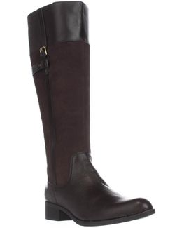 Domina Riding Boots