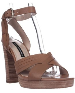 Gilda Ankle Strap Dress Sandal