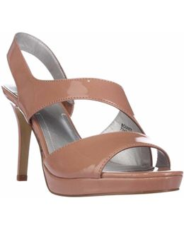 Bounty Slingback Strappy Sandals