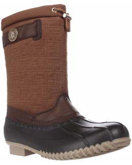 Romea Mid-calf Rain Boots
