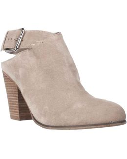 Hawthron Ankle Booties